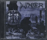 Winter-Into Darkness & Eternal Frost (Compilation)