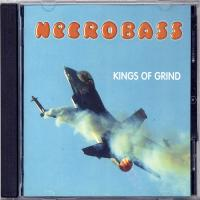 Necrobass-Kings of Grind