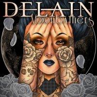 Delain-Moonbathers (2CD Ltd Ed.)