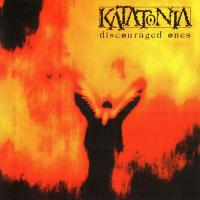Katatonia-Discouraged Ones [Reissue 2004]