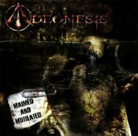 Adeonesis-Maimed And Mutilated