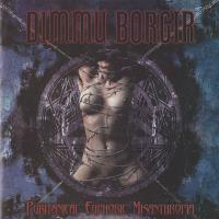 Dimmu Borgir-Puritanical Euphoric Misanthropia