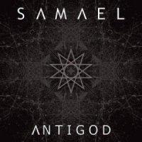 Samael-Antigod