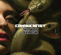 Combichrist-This Is Where Death Begins (3CD Limited Edition)