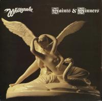 Whitesnake - Saints And Sinners flac cd cover flac