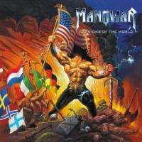 Manowar-Warriors Of The World