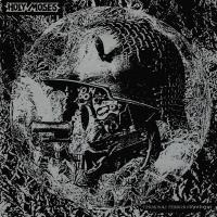 Holy Moses-Terminal Terror (Τηεοτοχψ) (1-st press)
