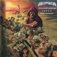 Helloween-Helloween / Walls Of Jericho / Judas (Re-Issue 1989)