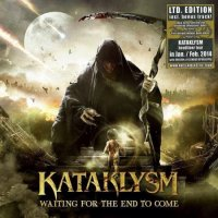 Kataklysm-Waiting For The End To Come (DIGI Ltd. Ed.)