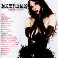 VA-Extreme Sündenfall Vol.07 (2CD)