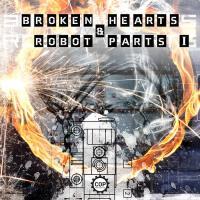 VA-COP International (Broken Hearts And Robot Parts I)