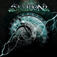 Skyrion-The Edge