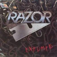 Razor-Exhumed (Compilation)