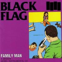 Black Flag-Family Man