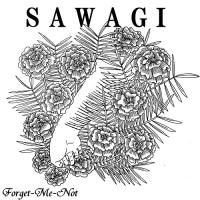 Sawagi-Forget-Me-Not