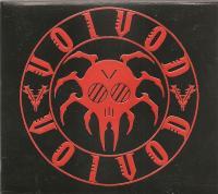 Voivod - Voivod flac cd cover flac