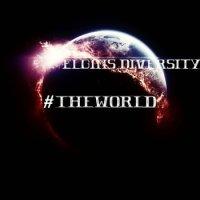 Elgin's Diversity-#THEWORLD