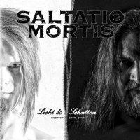 Saltatio Mortis-Licht Und Schatten – Best Of 2000-2014