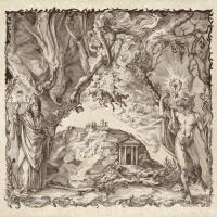 Mosaic-Secret Ambrosian Fire