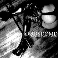 Dødsdømd-A Slayer\'s Sexual Diary
