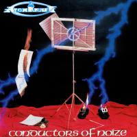Atomkraft - Conductors of Noize flac cd cover flac