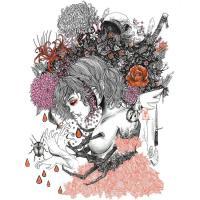Tanpopo Crisis-Millennium Flower