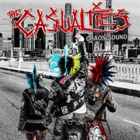 The Casualties-Chaos Sound