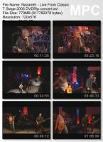Nazareth-Live From Classic T Stage (DVDRip)