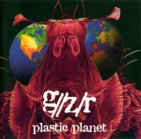 G/Z/R-Plastic Planet (UK PDO press '95)