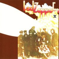Led Zeppelin-Led Zeppelin II