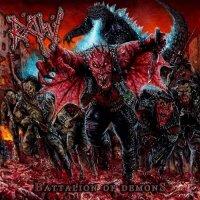 Raw-Battalion Of Demons