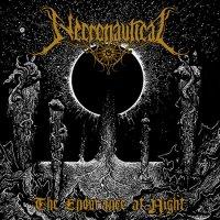 Necronautical-The Endurance At Night