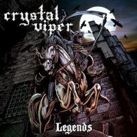 Crystal Viper-Legends