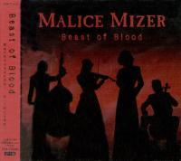 Malice Mizer-Beast of Blood