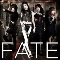 Mary's Bloods-Fate