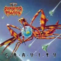 Praying Mantis-Gravity (Japanese Edition)