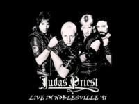 Judas Priest-Live In Noblesville 1991