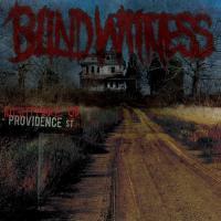 Blind Witness-Nightmare On Providence Street