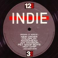 VA-12 Inch Dance Indie