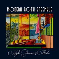 Modern-Rock Ensemble - Night Dreams & Wishes mp3