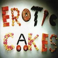 Guthrie Govan-Erotic Cakes