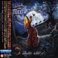 Trick Or Treat-Rabbits\' Hill Pt. 2 (Japanese Ed.)