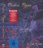 Orden Ogan-The Book Of Ogan (2CD Compilation)