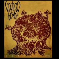 Voodoo Bong-Ritual CVIII