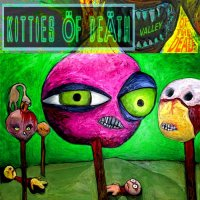 Kitties Of Death-Valley Of The Dead