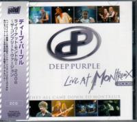Deep Purple-Live At Montreux' 2006 (Japanese Edition) (2CD)