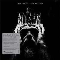Katatonia-City Burials [Deluxe Limited Edition]