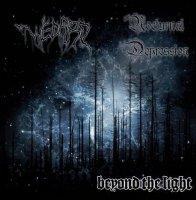 Nocturnal Depression / Wedard-Beyond the Light (Split)