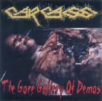 Carcass-The Gore Gallery Of Demos
