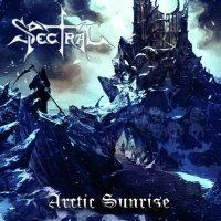 Spectral-Arctic Sunrise